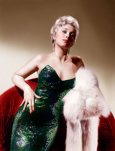 KIM NOVAK.  THE HOKEY POKEY MAN AND AN INSANE HAWKER OF FISH BY CONNIE DURAND. AVAILABLE ON AMAZON KINDLE.