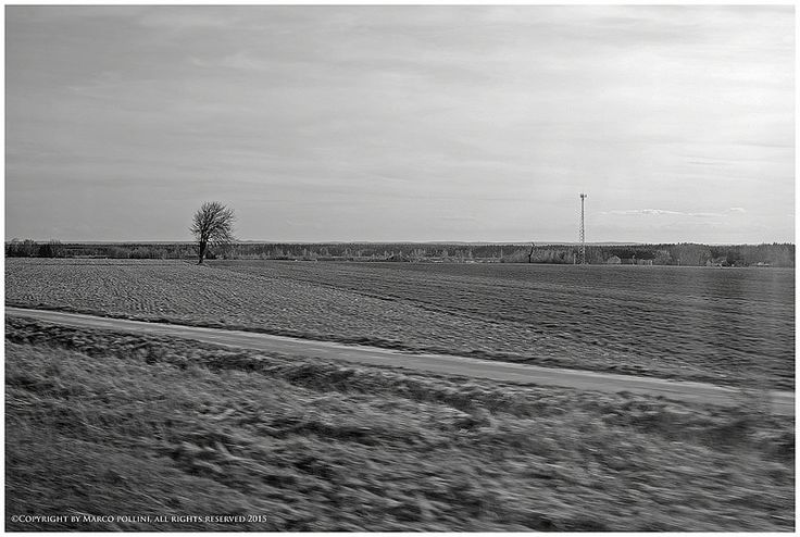 Through Poland - www.polliniphotolab.com  Fujifilm X-Pro1, Fujinon 35mm f/1.4  ©Copyright by Marco Pollini, all rights reserved 2015