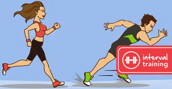 Resources to Jump-Start Your Interval Training Now