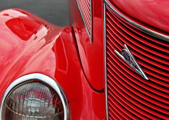 Automotive Chrome Plating Services
