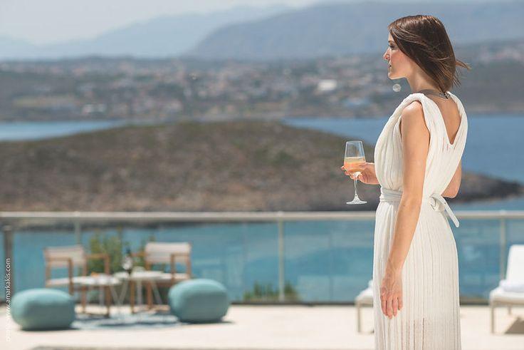 Divine Villas in Chania Crete Greece