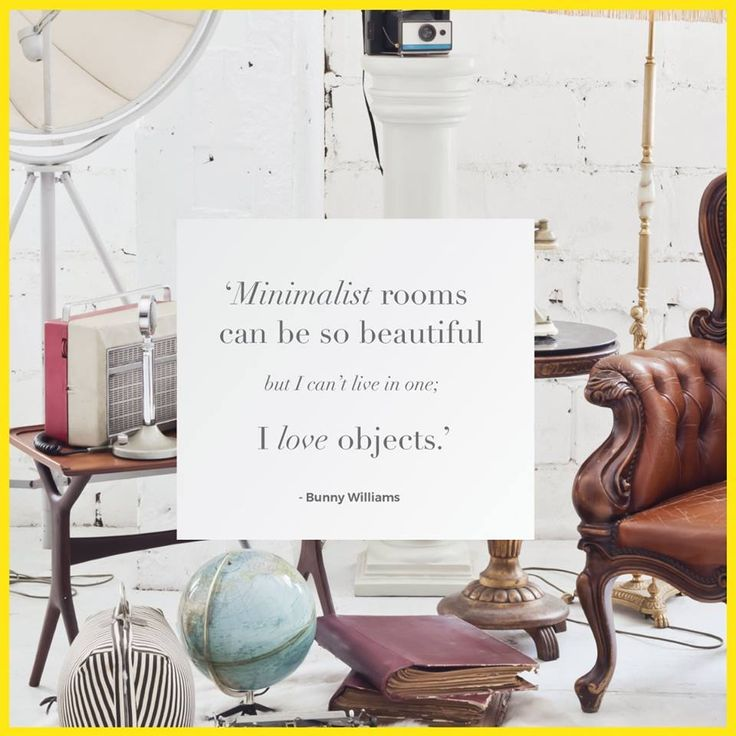 One person's clutter, is another person's treasures. #RayWhite #RayWhit