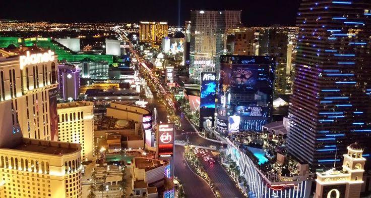 Las Vegas Sukses Menarik Ribuan Pengunjung , -  upaya baru-baru ini Las Vegas' menggambar orang yang lebih muda dilaporkan membayar setelah...