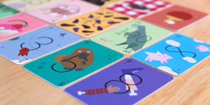 Planning Poker cards by Redbooth