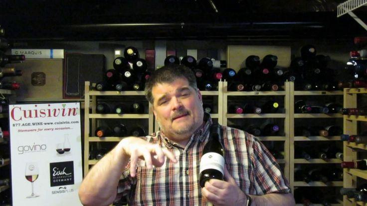 #WineWednesday featuring Michael Pinkus' Ontario Wine Review on Trail Estate Winery 2015 Unfiltered Chardonnay. #AreYouThirstyYet? #SponsoredByCuisivin #Chardonnay #i4c
