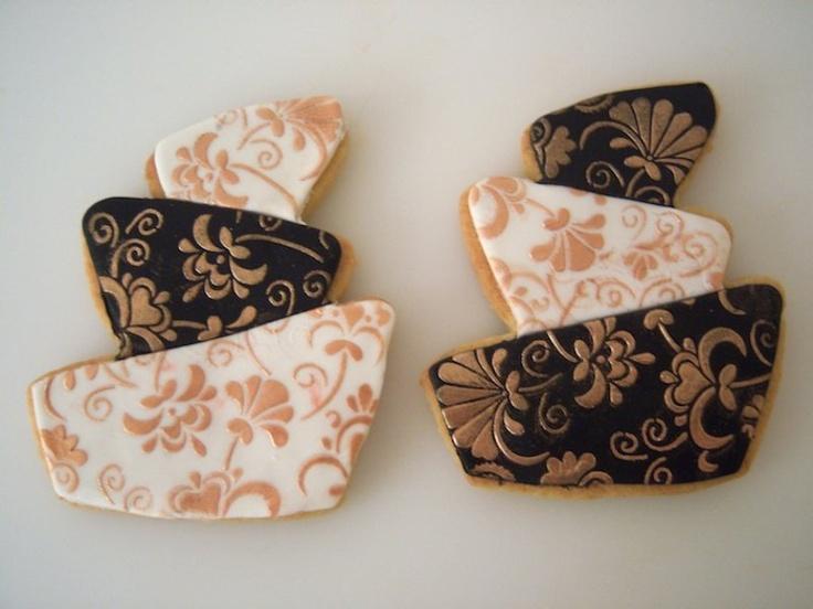 ciasteczka na ślub