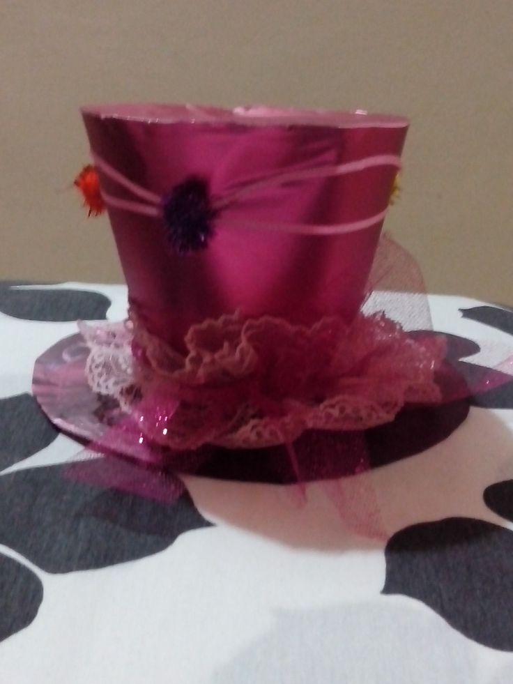 sombrero para decorar fiesta