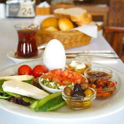 Mini Kahvaltı