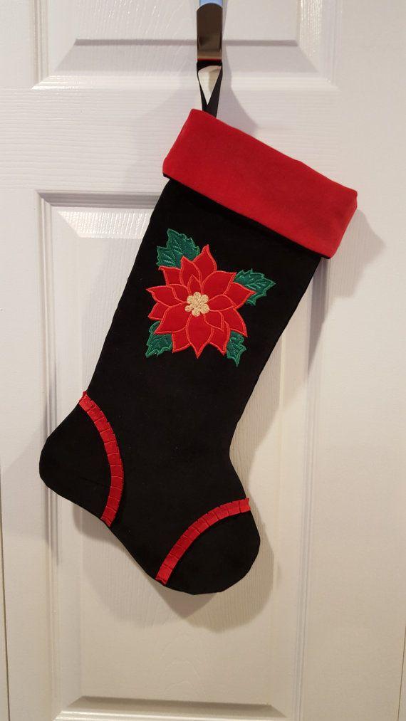 christmas stockings christmas by - Custom Christmas Stockings