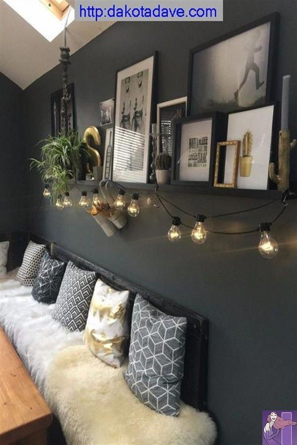 238 Boho Country Decor Image 2018 11 Boho Chic Is A Home Decor Style That Is Influenced By The Col Living Room Decor Modern Minimalist Living Room Living Decor
