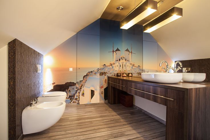 Wallpaper will make a difference in your home. www.wallpaper24.co.uk