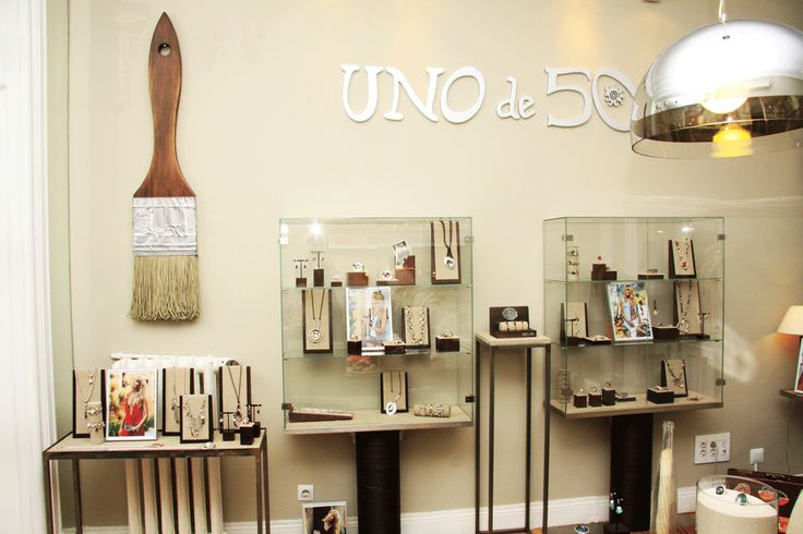 Open Day SS13 The Gallery Room. Espacio @Uno de 50