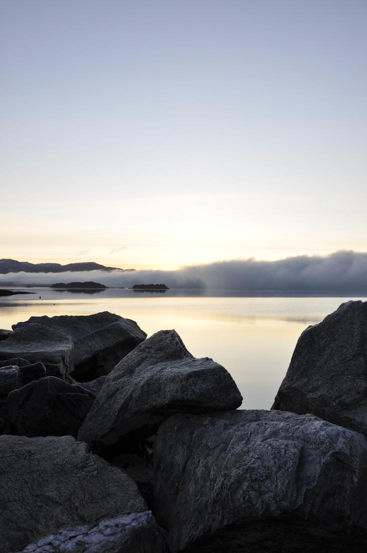 Osøyro, Norway