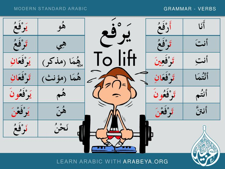 To Lift