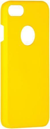 iCover iCover Rubber для Apple iPhone 7  — 1290 руб. —  Чехол для телефона iCover Rubber для iPhone 7 изготовлен из высокопрочного поликарбоната, надежно защищающего устройство от ударов и других внешних воздействий. Он покрыт мягким силиконом, который делает аксессуар приятным на ощупь и не допускает выскальзывания смартфона из рук пользователя. Защита экрана. Крепления клип-кейса слегка выступают над дисплеем, не допуская его повреждения при соприкосновении с твердыми предметами.Удобство…