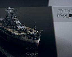 3D Models by pullecalo | CGTrader.com