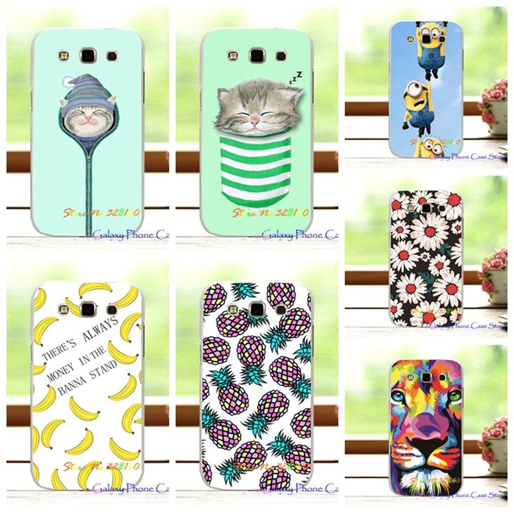 2016 Fashion Fruit Art printed Case For Samsung Galaxy Win i8552 8552 GT i8550 Case Cover For Samsung galaxy win i8552+stylus