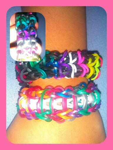 Looms and more rainbow looms