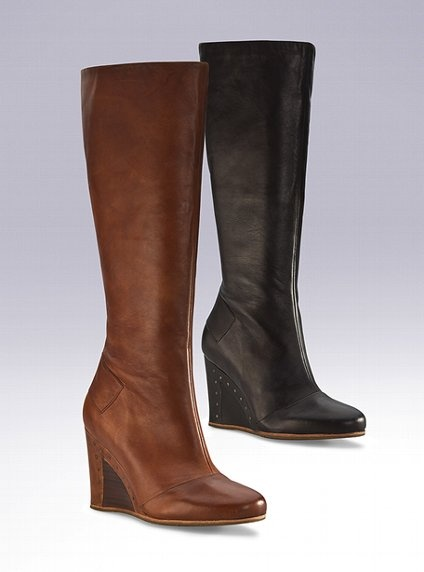 UGG® Australia NEW! Kendrick Wedge Boot $350 #VictoriasSecret http://www.victoriassecret.com/shoes/all-boots/kendrick-wedge-boot-ugg-australia?ProductID=82058=OLS?cm_mmc=pinterest-_-product-_-x-_-x