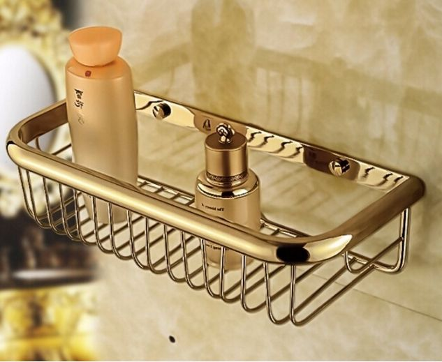 1000+ Ideas About Gold Bathroom Accessories On Pinterest