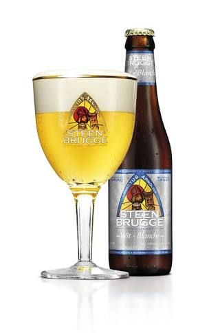 Steenbrugge - Wit Blanche