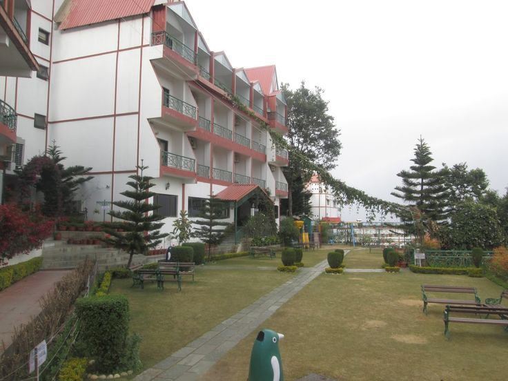 Kasauli #Resort has all the modern #facilities for holding conferences and #business meetings upto 150 persons in various style sitting plan. Beside this the Resort has a Bar, Multicuisine #Restaurant serving Indian, Chinese, Continental #delicacies. #hotelsandresorts #kasauli #travelawesome #holiday