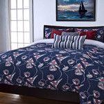 Amadora Design Concepts Luxury Duvet Cover Set & Reviews | Wayfair