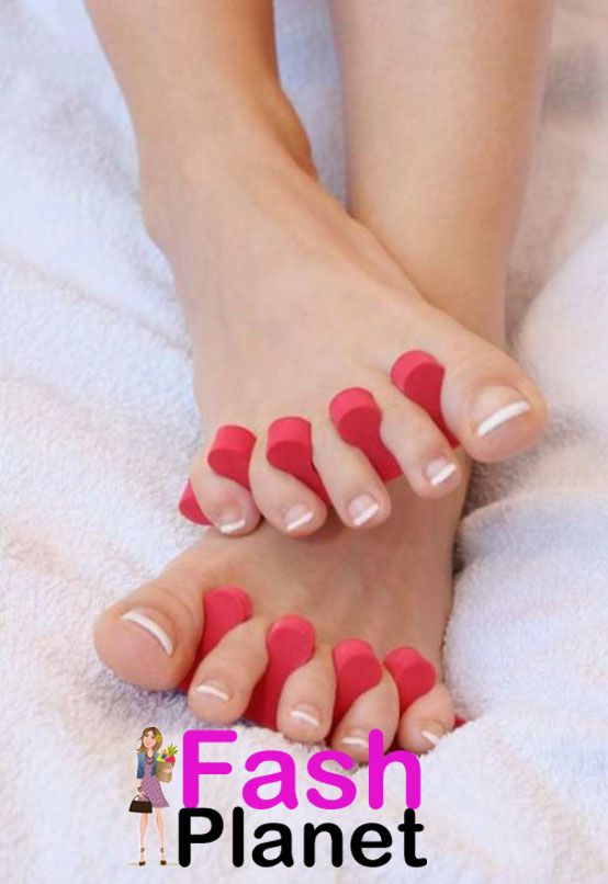 how to give a pedicure to a diabetic