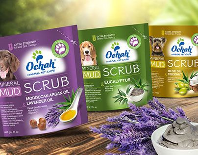 "Check out new work on my @Behance portfolio: ""Ochah Scrub (Canada)"" http://be.net/gallery/52985597/Ochah-Scrub-(Canada)"