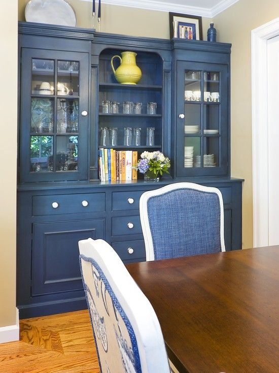 two fabrics used for upholstering chairs - Traditional Dining Room Design, Pictures, Remodel, Decor and Ideas - page 19