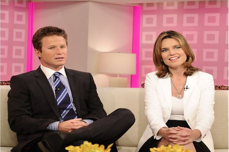 NBC announces Billy Bush has been suspended indefinitely and under review for his 'inexcusable' comments to Donald Trump caught on hot mic recording Today executive Noah Oppenheim announced Billy Bush's ban in an email to the show's team on Sunday night. 'Dear TODAY Family -I know we've all been deeply troubled by the revelations of the past 48 hours,' the statement read.'Let me be clear -...