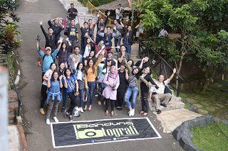 Workshop Photography Mahasiswa Universitas Esa Unggul Jakarta di Kafe Detuik Bandung #detuik #detuikcafe #bandungfotografi