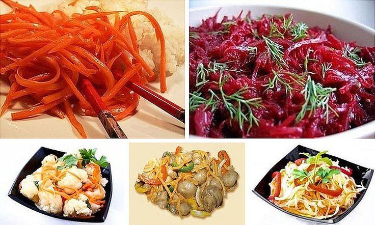 Советую взять на заметку 5 проверенных рецептов ВКУСНЕЙШИХ блюд по — корейски. Быстро и просто. Стоит попробовать!
