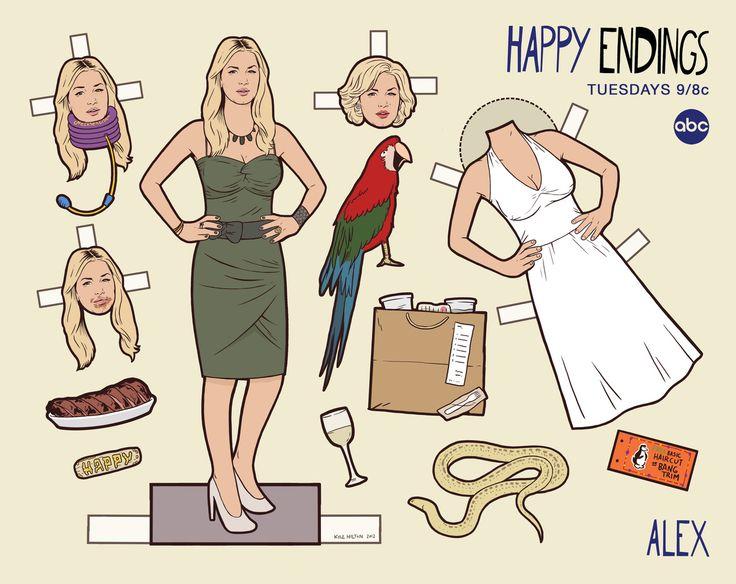 44 best kyle hilton images on Pinterest | Paper dolls, Paper puppets ...