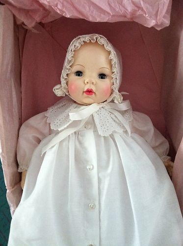 47 Best Madame Alexander Dolls Baby Pussy Cat Images On