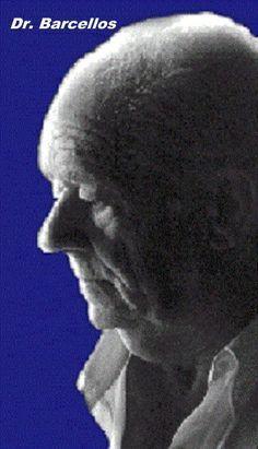 Já ouviu falar do dr. Barcellos?Raul Barcellos foi um médico que passou metade da vida demonstrando clinicamente que os sintomas do câncer podem ser combatidos com dieta e eliminação dos vermes.