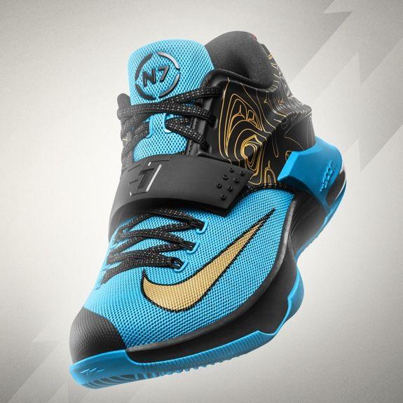 Kids Nike Kd9 Kids