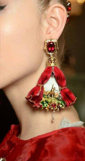 ebbaa63e21c3ebcc803970d503aca557 dolce gabanna spring - Dolce&Gabbana