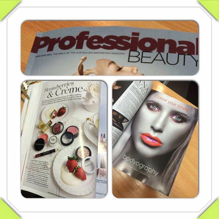 Cosmetic Company Editorial - Icon studios Portfolio - The Loop