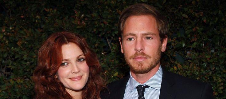 Drew Barrymore divorce pour la 3ème fois