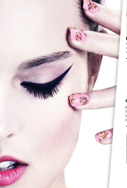 Best Wedding Makeup Sephora : 17 Best images about Sephora / Makeup on Pinterest Nail ...