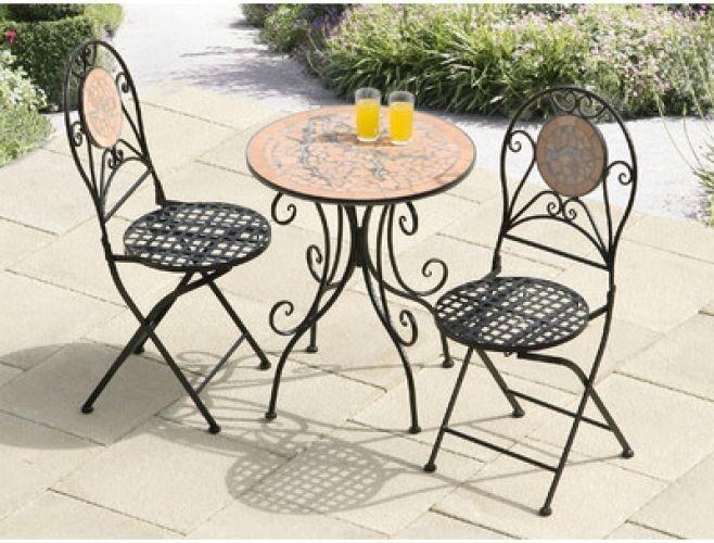 Best 25  Cheap bistro sets ideas on Pinterest   Metal garden furniture   Rattan garden chairs and Metal lawn chairs. Best 25  Cheap bistro sets ideas on Pinterest   Metal garden