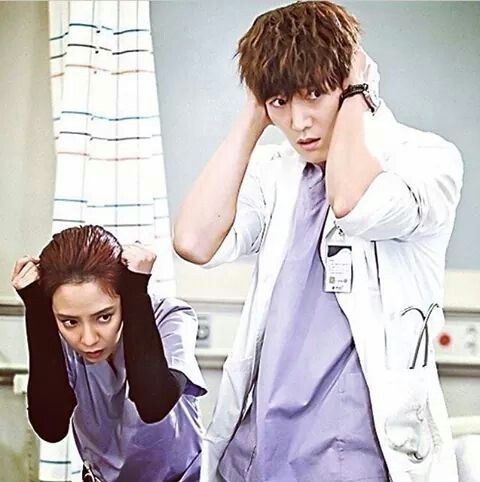 emergency couple emergency man and woman kdrama cute couple love