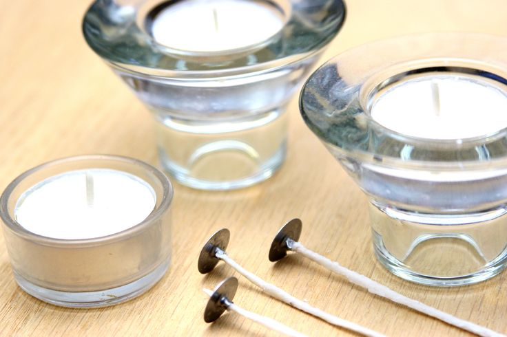 How to Make Homemade Candle Wicks