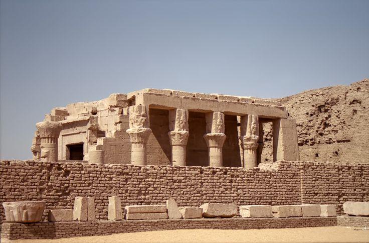 Landmarks in Africa | ...