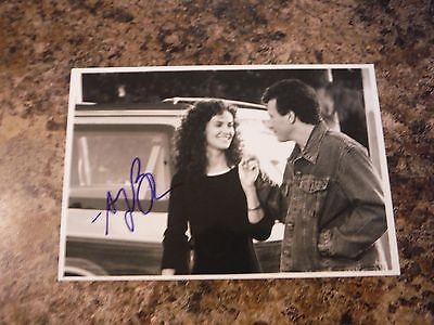 Amy Brenneman Autographed 4x6 Photo Hand Signed Judging Amy Private Practice