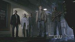 """Croatoan. Roanoke, Lost Colony… ring a bell?""  Supernatural.tv: Inside the Legend"