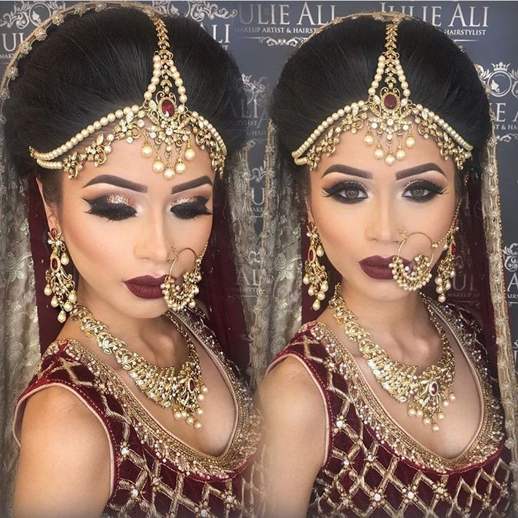 1000 Ideas About Indian Bridal Jewelry Sets On Pinterest: 1000+ Ideas About Pakistani Bridal Wear On Pinterest