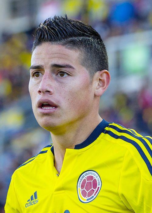 James nota so happy after Colombia falto win over Venezuela Copa América 14.6.15