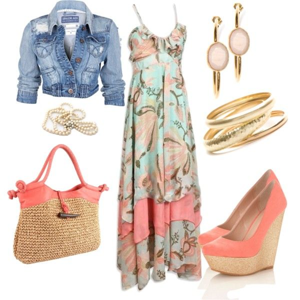 love the coral - so love this....